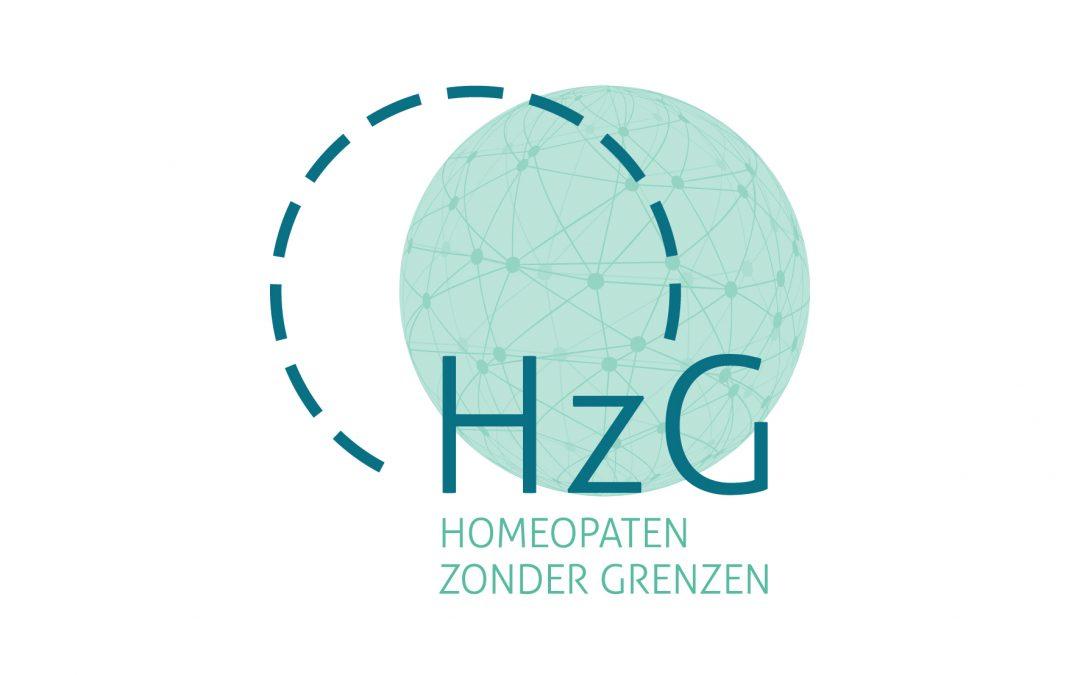 Nieuw logo en huisstijl