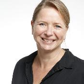 Jolande Velgersdijk, HzG Secretaris