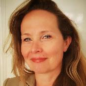 Kristel Winters, HzG Voorzitter